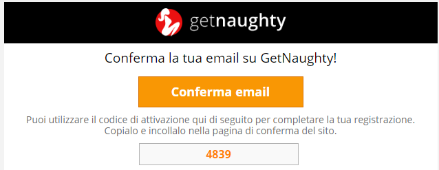 getnaughty-conferma-email