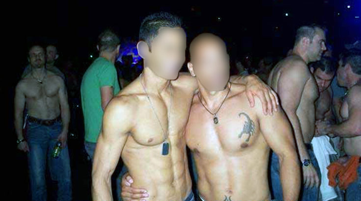 gay incontri sito Web Yahoo risposte
